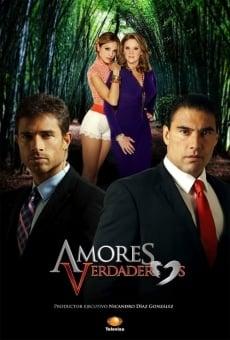 AMORES VERDADEROS - Telenovela en Español - Capítulos