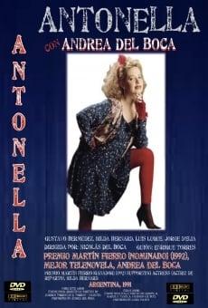 Antonella online gratis