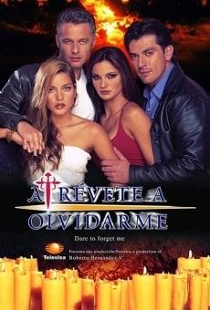ATRÉVETE A OLVIDARME - Español - Capítulos Completos