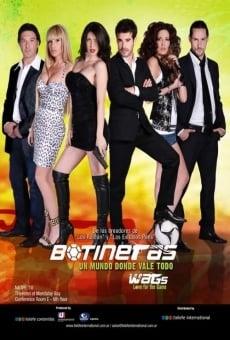 BOTINERAS - Telenovela en Español - Capítulos