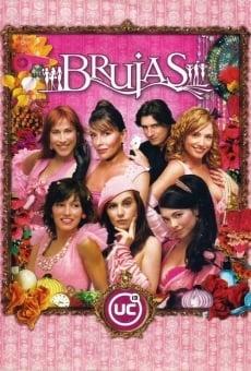Brujas online gratis