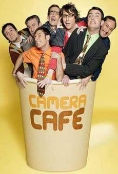 Camera Café online gratis