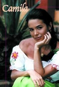 CAMILA - Telenovela en Español - Capítulos