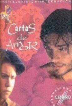 CARTAS DE AMOR - Telenovela en Español - Capítulos