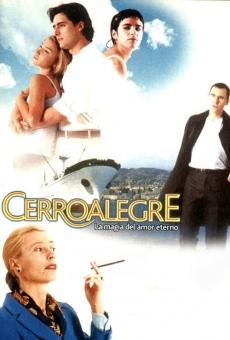 Cerro Alegre online gratis