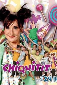 Chiquititas 2006 online gratis