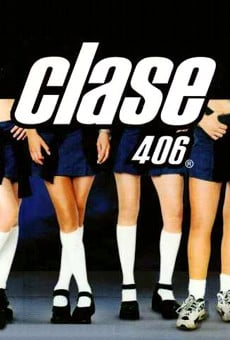 Clase 406 online gratis