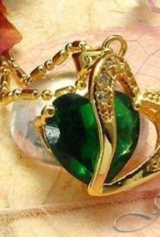 Corazón de Esmeralda online gratis