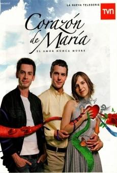 Corazón de María online gratis