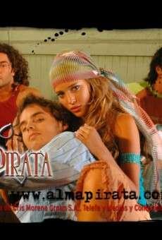 Corazón pirata online gratis