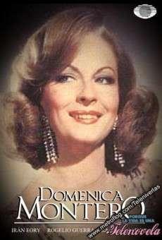 Doménica Montero online gratis
