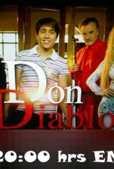 Don Diablo online gratis