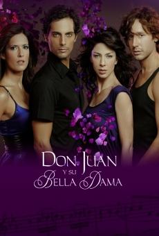 Don Juan y su bella dama online gratis