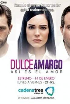 Dulce Amargo online gratis