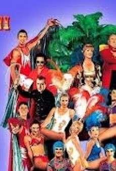 El circo de las Montini online gratis