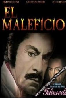 EL MALEFICIO - Telenovela en Español - Capítulos