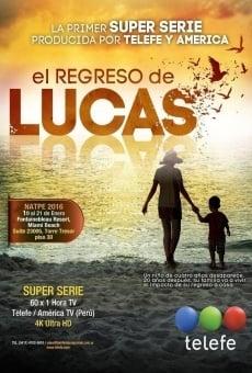El regreso de Lucas online gratis