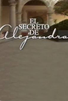 El secreto de Alejandra online gratis