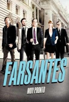 FARSANTES - Telenovela en Español - Capítulos