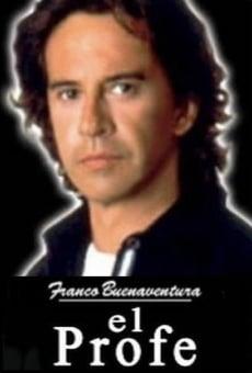FRANCO BUENAVENTURA, EL PROFE - Telenovela en Español - Capítulos