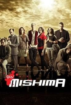 Gen Mishima online gratis