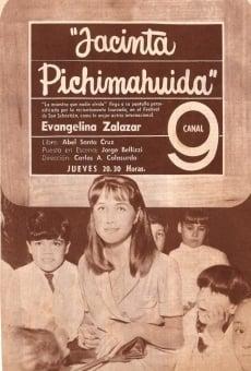 JACINTA PICHIMAHUIDA - Telenovela en Español - Capítulos
