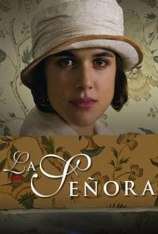 LA SEÑORA - Telenovela en Español - Capítulos