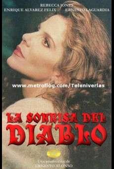 LA SONRISA DEL DIABLO - Telenovela en Español - Capítulos