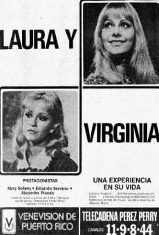 Laura y Virginia online gratis
