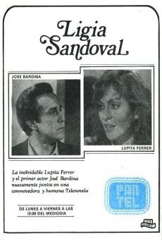 Ligia Sandoval online gratis