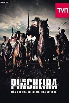 Los Pincheira online gratis