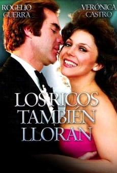 LOS RICOS TAMBIÉN LLORAN - Telenovela en Español - Capítulos