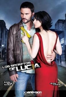 Los secretos de Lucía online gratis