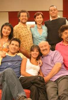 Los Venegas online gratis
