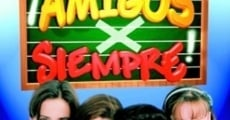 Novela Amigos x siempre