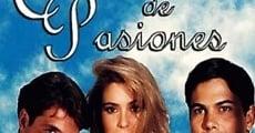 Novela Cañaveral de pasiones