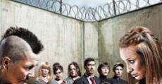 Novela Cárcel de mujeres