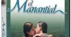 Novela El manantial