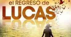 Novela El regreso de Lucas