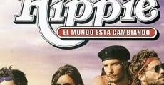 Novela Hippie