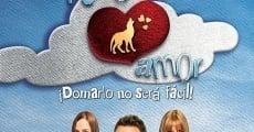 Novela Perro Amor