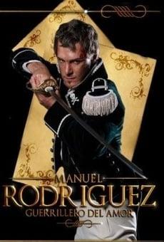 Manuel Rodríguez online gratis