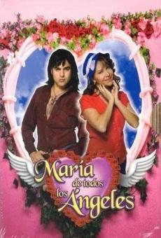 María de los Ángeles online gratis