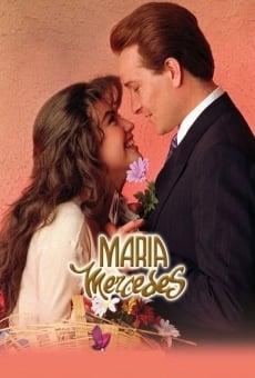 María Mercedes online gratis