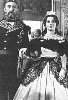Maximiliano y Carlota online gratis