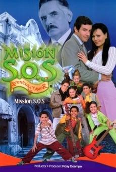 Misión S.O.S online gratis