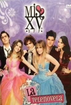 Miss XV online gratis