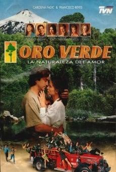 ORO VERDE - Telenovela en Español - Capítulos