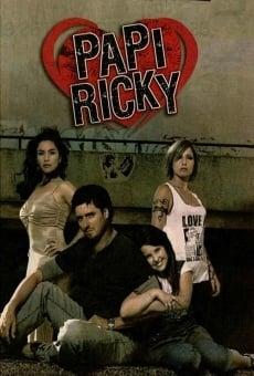 Papi Ricky online gratis