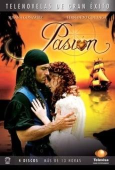PASIÓN - Telenovela en Español - Capítulos